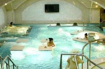 行宫国际酒店-温泉 景点图片