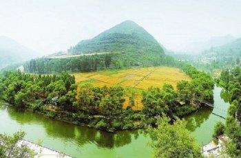 太行水乡 景点图片