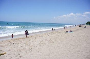 新库塔海滩 景点图片