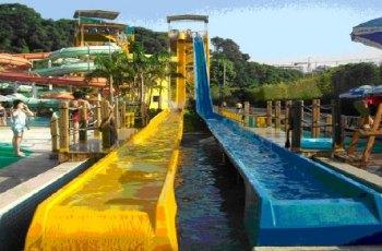 巨浪谷水上乐园 景点详情