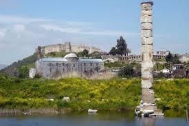 阿特密斯神殿 景点详情