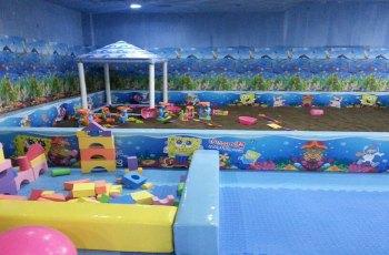 欢乐岛海洋主题乐园 景点图片