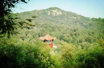 莲青山省级地质公园 景点详情