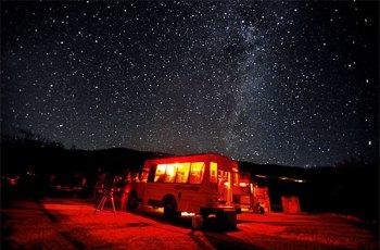 莫纳克亚山天文台 景点图片