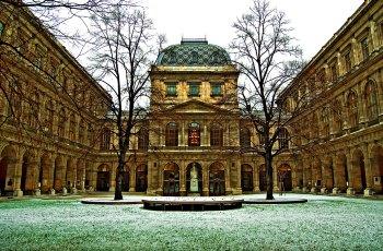 维也纳大学 景点详情