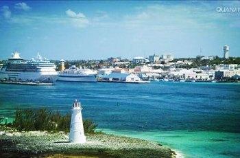 新普罗维登斯岛 景点图片