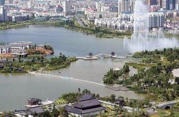 庐陵文化生态园 景点图片