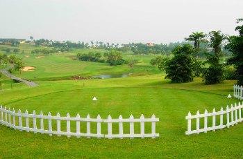 高尔夫锦标赛球场 景点图片