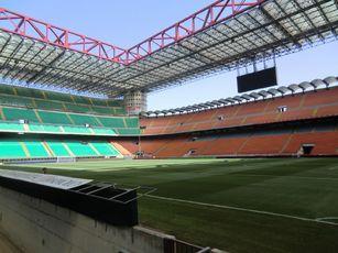 圣西罗足球场 景点图片