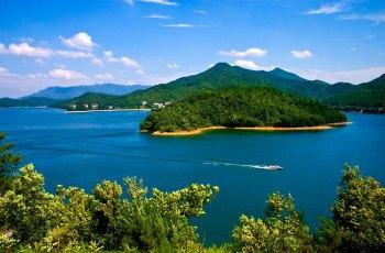 观音湖生态文化旅游度假区 景点详情