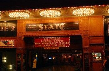 州立剧院 景点详情