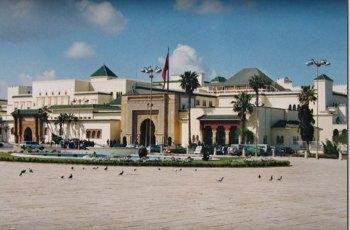 拉巴特皇宫 景点图片