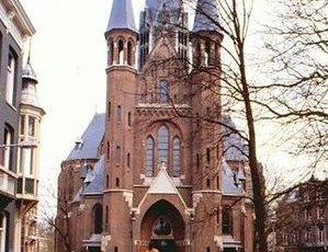 冯得尔教堂 景点图片