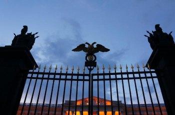 圣彼得堡艺术广场 景点图片