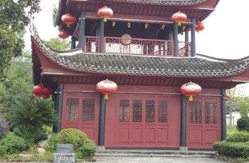 黔阳古城 景点图片