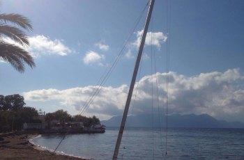 埃伊纳岛 景点图片