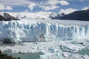 阿根廷冰川国家公园 景点详情
