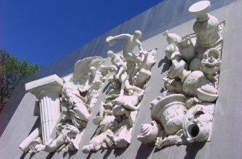 伊恩波特美术博物馆 景点详情