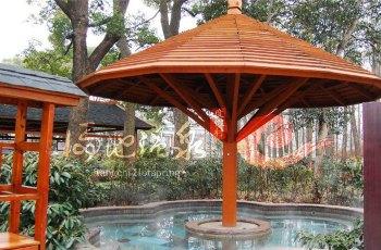 汤池温泉 景点详情