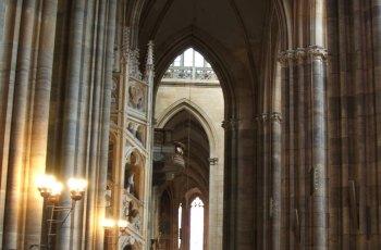 圣维特教堂 景点详情