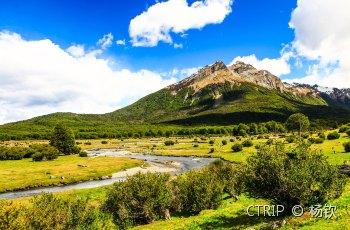 火地岛国家公园 景点图片