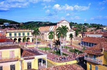 Plaza Mayor 景点图片