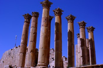 阿尔忒弥斯月亮女神庙 景点详情
