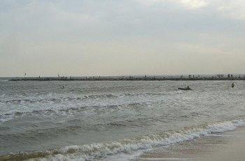 绥中海滩 景点详情