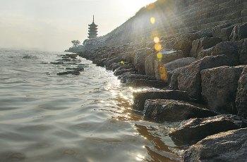 鱼鳞石塘 景点详情
