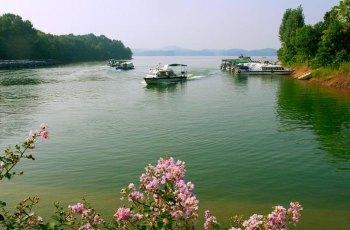 南湾湖风景区 景点详情