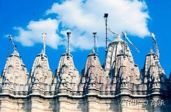 千柱神庙 景点详情