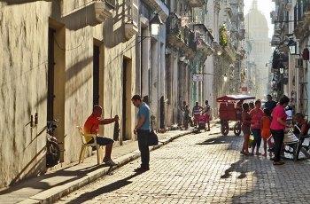 哈瓦那旧城 景点详情