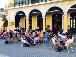 哈瓦那旧城 景点图片