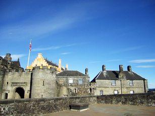 斯特灵城堡 景点图片