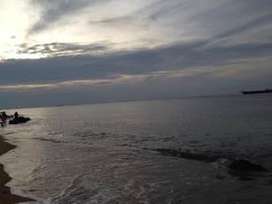 海甸岛 景点详情