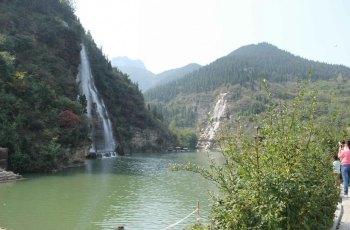 泰和山风景区 景点详情
