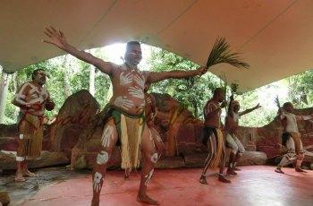 查普凯土著文化公园 景点详情