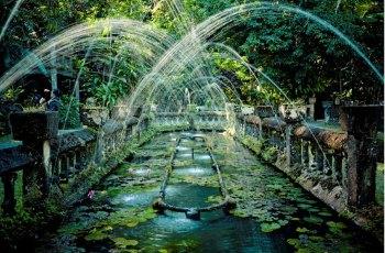 帕罗尼拉公园 景点详情