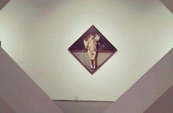今日美术馆 景点详情
