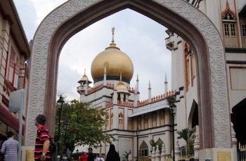 马拉巴清真寺 景点详情