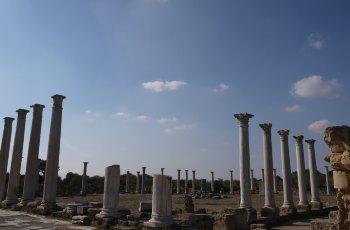 萨拉米斯老城 景点详情