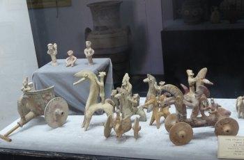 考古博物馆 景点详情