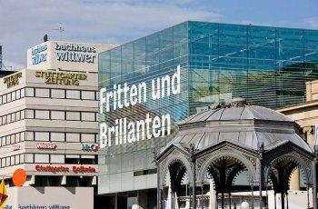 符腾堡艺术馆 景点详情