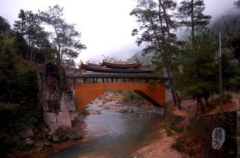 同乐桥 景点图片