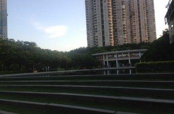 华侨城生态广场 景点详情