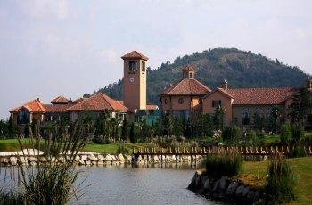 九龙山旅游度假区 景点详情