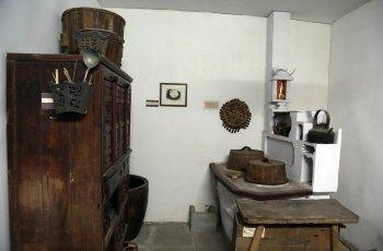 马岙博物馆 景点图片