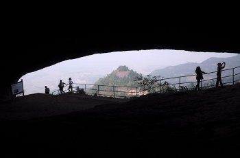 江郎山景区 景点图片