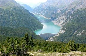 瑞士国家公园 景点详情
