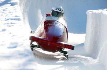 奥林匹克雪橇滑道 景点详情